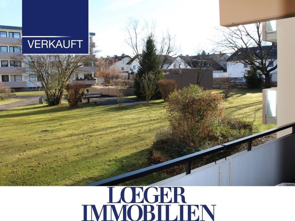 +VERKAUFT+ Eigentumswohnung in München Ramersdorf