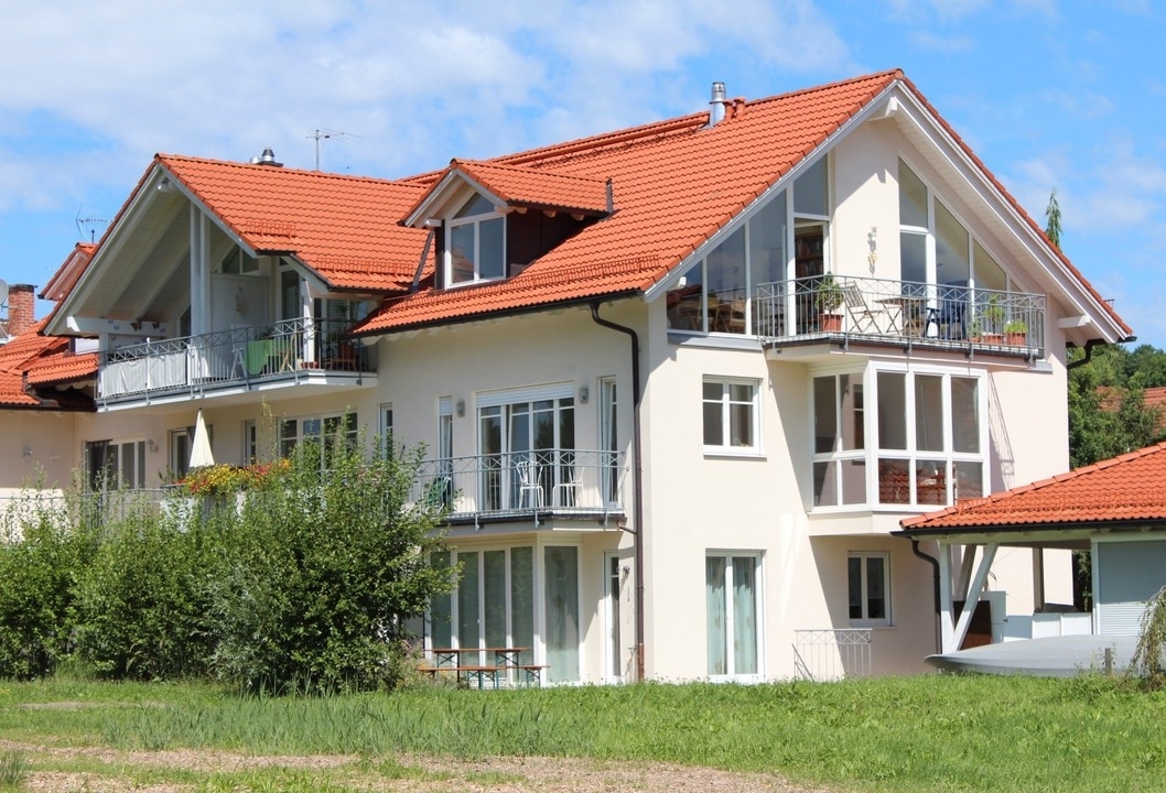 +VERKAUFT+ Erdgeschosswohnung in Tutzing