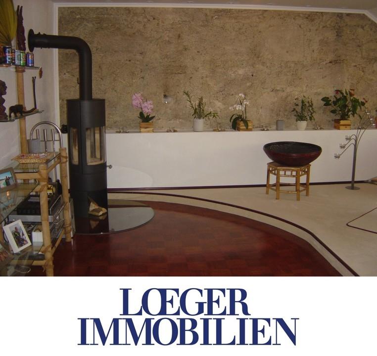 +VERKAUFT+ Eigentumswohnung in Tutzing
