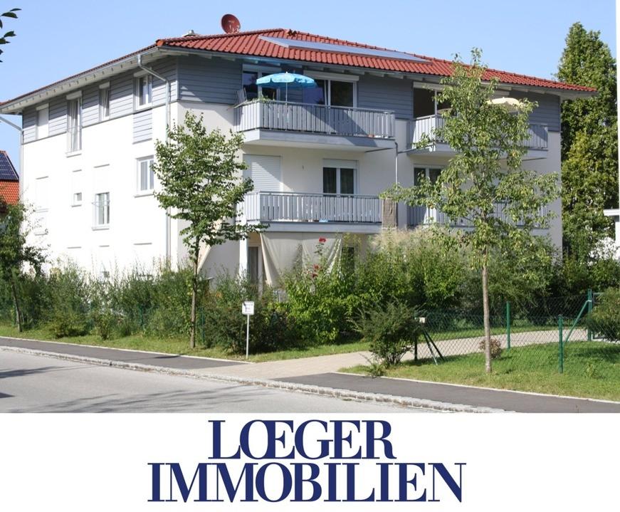 +VERKAUFT+ Investment – gut vermietete 2-Zimmer-Wohnung