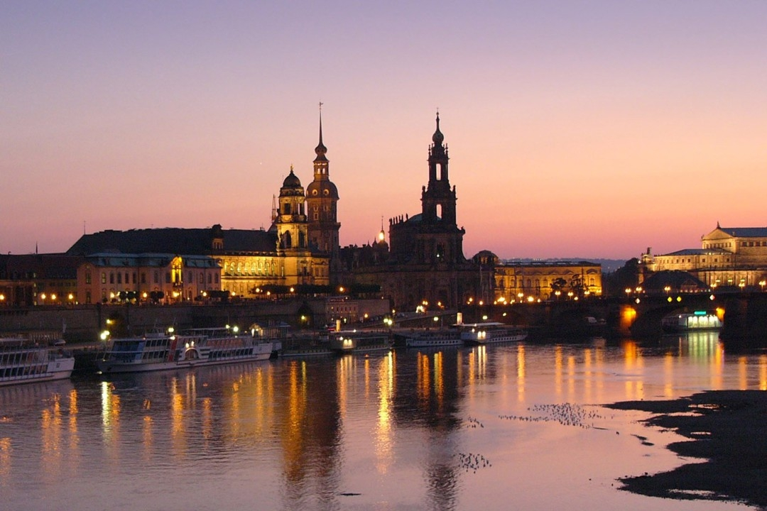 +VERMIETET+Dresden erleben – Wohnung am Elbhang