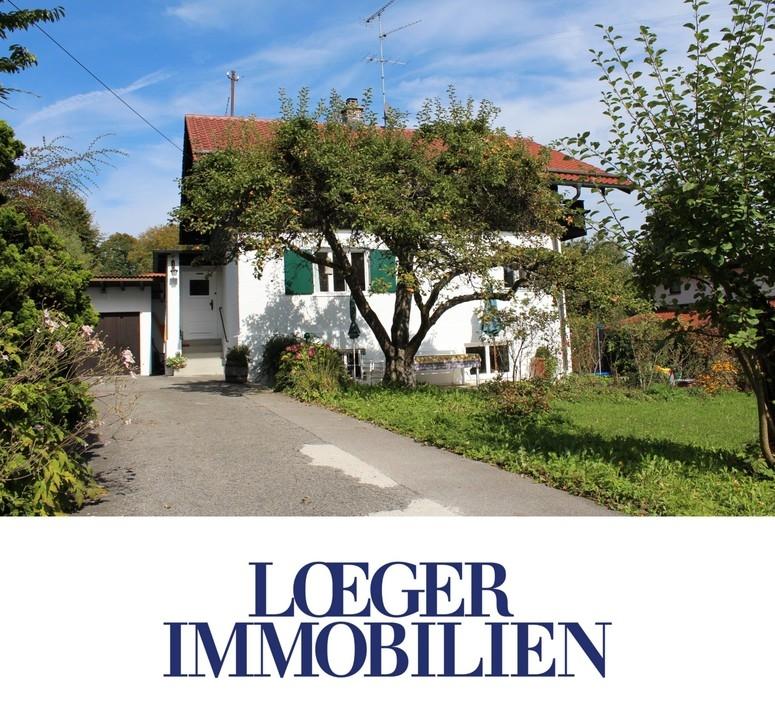 +VERMIETET+ Altbau mit Charme – gemütliches Einfamilienhaus zu vermieten