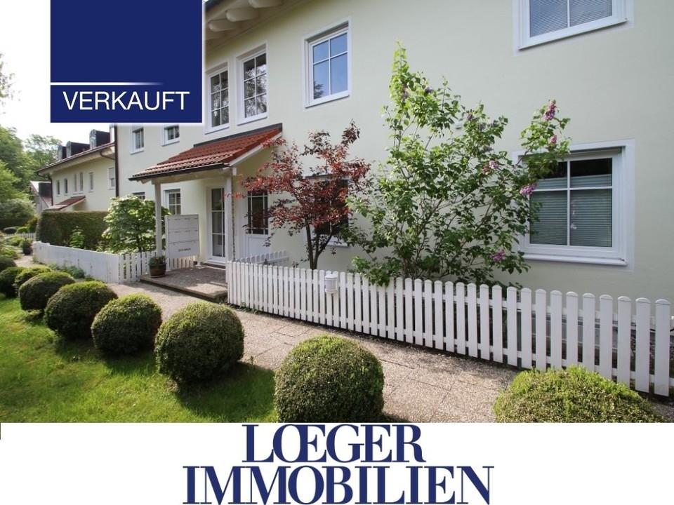 +VERKAUFT+ Für Kapitalanleger – 2 Zimmer Wohnung in Feldafing