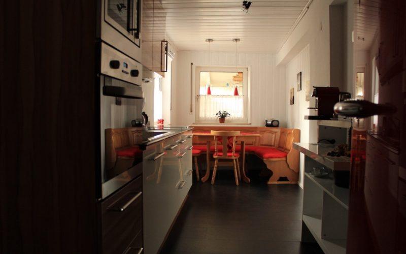 ELW Wohnküche