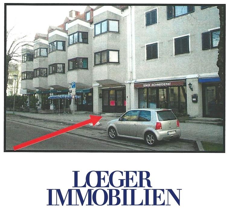 +VERKAUFT+ Ladengeschäft in Starnberg