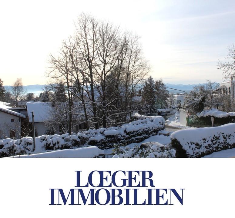 +VERMIETET+ Einfamilienhaus mit Seeblick in Tutzing