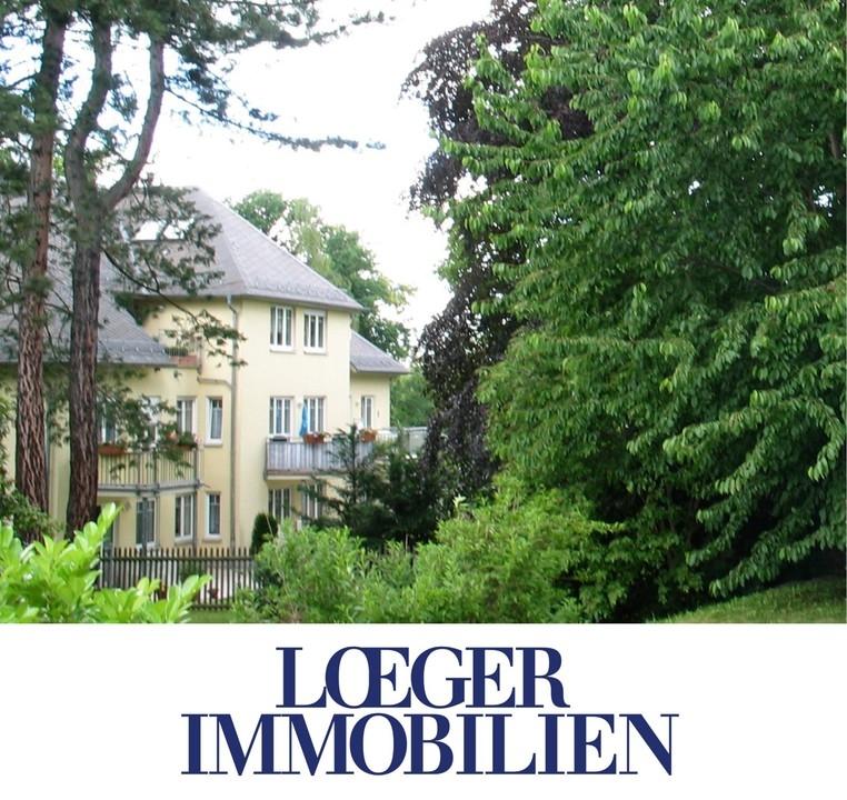 +VERKAUFT+ Kapitalanlage 2-Zimmer-Wohnung in Glauchau