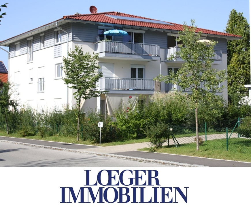 +VERKAUFT+Kapitalanlage in Bernried am Starnberger See