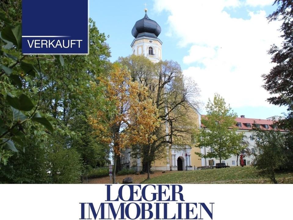 +VERKAUFT+ Bernried: Ein Traum von einem Grundstück