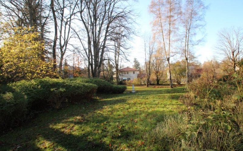 Grundstück Bernried