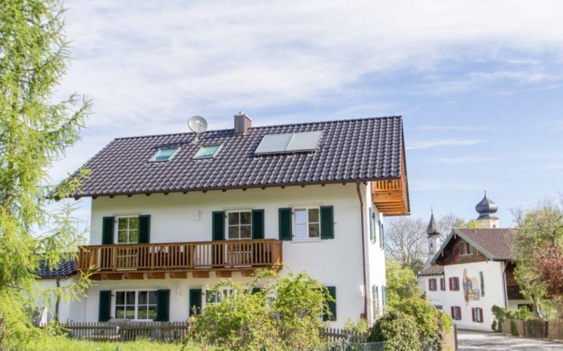 Haus mieten Bernried