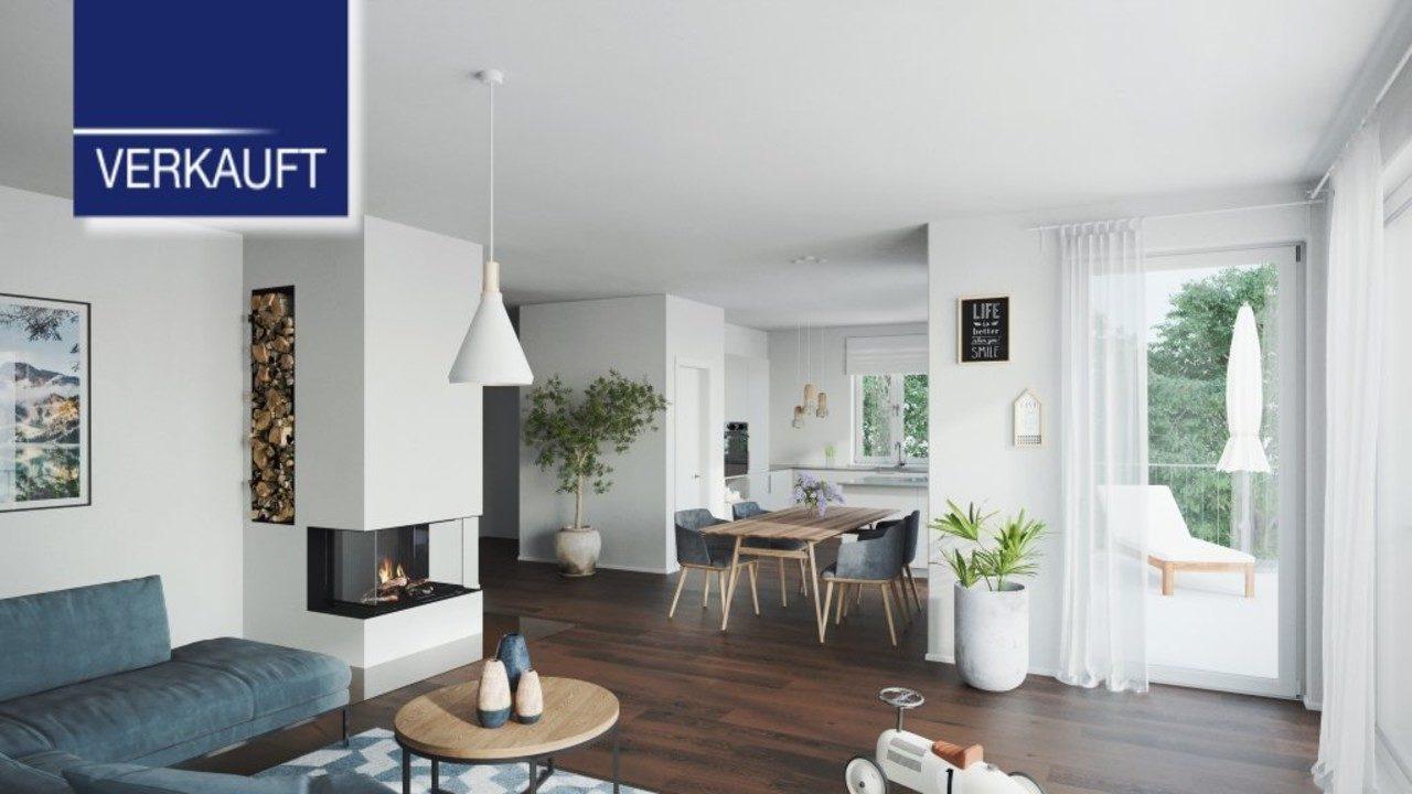 +VERKAUFT+WOHNPARK TUTZING – großzügige 2-Zimmer-Wohnungen