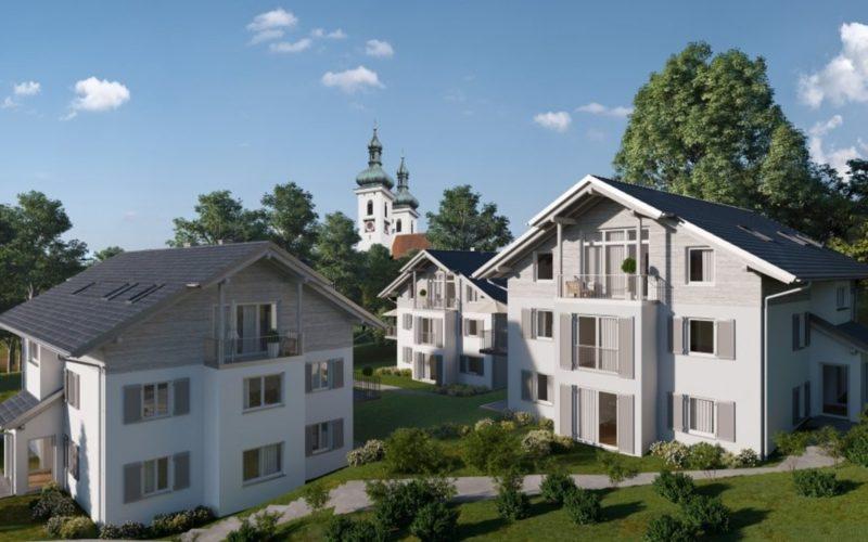 Wohnpark Tutzing