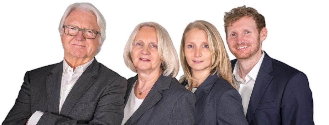 LOEGER IMMOBILIEN FAMILIE LOEGER