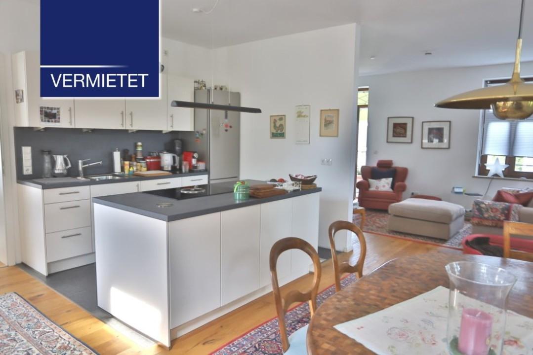 +VERMIETET+ 2 1/2 Zimmer Wohnung in zentraler Lage von Tutzing