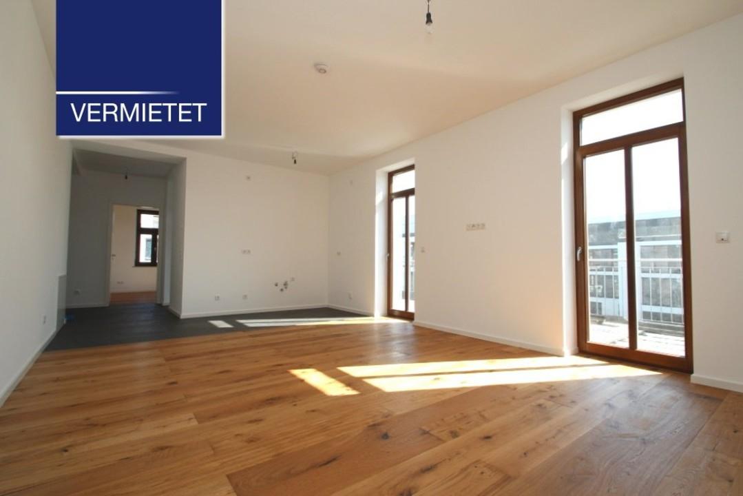 +VERMIETET+ 3-Zimmer-Wohnung in Bahnhofsnähe